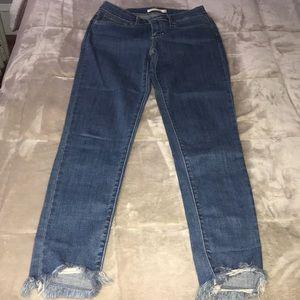 Levis jeans 721